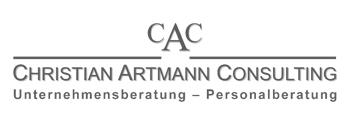 CAC Christian Artmann Consulting – Unternehmensberatung - Personalberatung